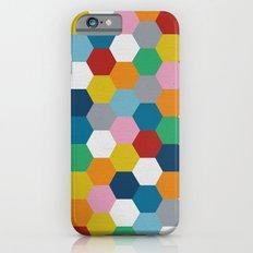 Honeycomb 2 Slim Case iPhone 6s