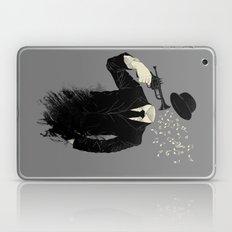 Blown Laptop & iPad Skin