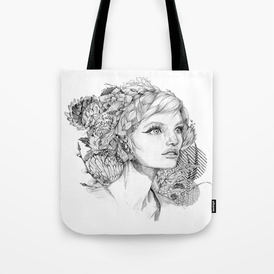 It Takes Over Tote Bag