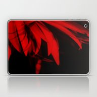Mysterious Red Laptop & iPad Skin