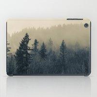 Mists Of Noon iPad Case