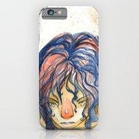 Forest Spirit iPhone 6 Slim Case