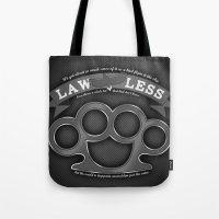 Lawless - Bird Flyin In … Tote Bag