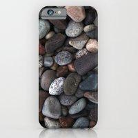 Stonewashed iPhone 6 Slim Case