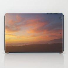 California Dreaming iPad Case
