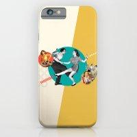 Tempi moderni / Modern times iPhone 6 Slim Case