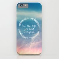 The Life You Have Imagined  iPhone 6 Slim Case