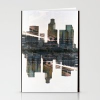 Landscapes C3 (35mm Doub… Stationery Cards