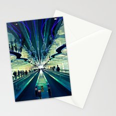 Layover Stationery Cards