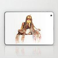 Sadhu Laptop & iPad Skin
