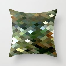 then we take Berlin. Throw Pillow