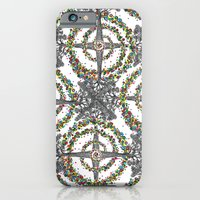 Energy Expansion iPhone 6 Slim Case