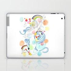 The Siren Laptop & iPad Skin