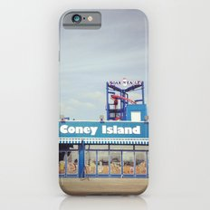 Tom's Coney Island iPhone 6 Slim Case