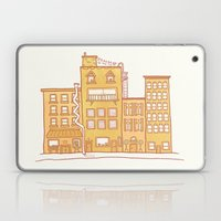 Anywhere, Anywhere Laptop & iPad Skin