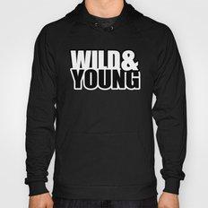 Wild & Young Hoody