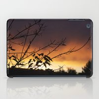 Sundown iPad Case