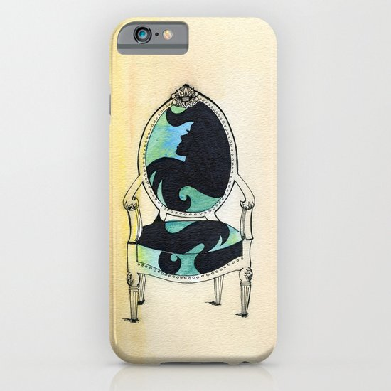Curieux iPhone & iPod Case