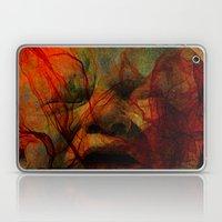 In the amniotic liquid Laptop & iPad Skin