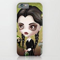 Be Afraid Slim Case iPhone 6s