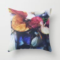 Throw Pillow featuring Up Close by DuckyB (Brandi)