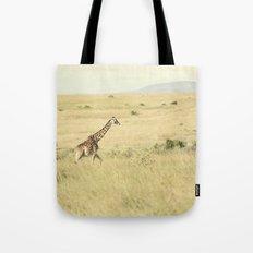 journey::kenya Tote Bag