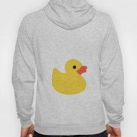 Duck it ! Hoody
