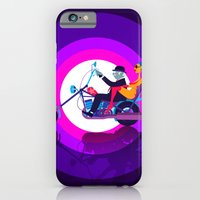 Psychedelic Mid-Life Crisis iPhone 6 Slim Case