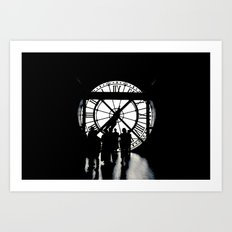 d'Orsay Art Print