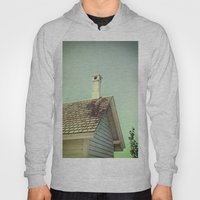 Summer Cottage Gable Roo… Hoody