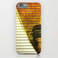 iPhone & iPod Case featuring 1955 by Akin Khan