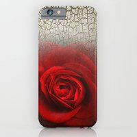 Desertrose iPhone 6 Slim Case
