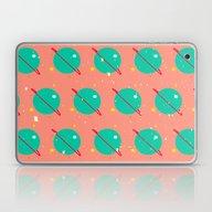 I Can See Uranus Laptop & iPad Skin