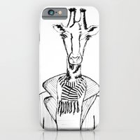 High Society iPhone 6 Slim Case