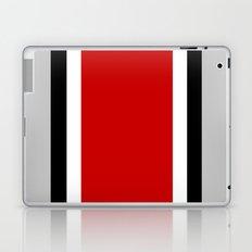 OSU Helmet Stripe Laptop & iPad Skin