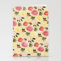 Just As Sweet Stationery Cards