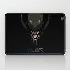 coupling up (accouplés) Woody Alien iPad Case