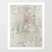 03 8 Art Print