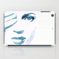Quiet Moss iPad Case