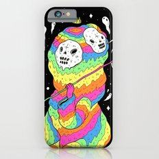 Slimey Space Reaper iPhone 6 Slim Case