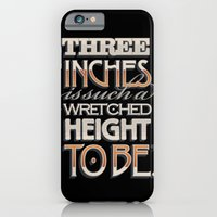 Wretched Height iPhone 6 Slim Case