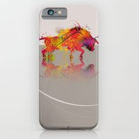 Taurus iPhone 6 Slim Case