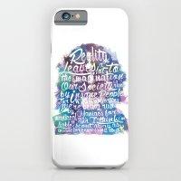 Lennon Reality iPhone 6 Slim Case