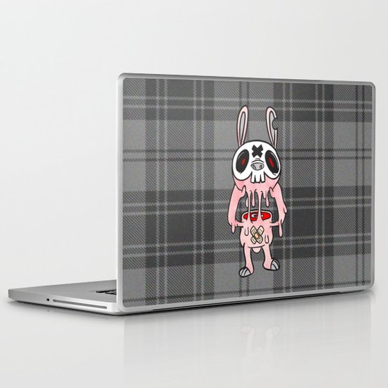 Floopsey Laptop & iPad Skin