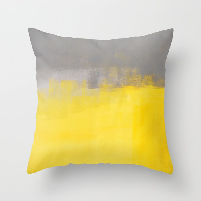 Throw Pillow Covers Society6 : A Simple Abstract Throw Pillow by T30 Gallery Society6