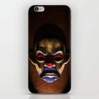 SINISTER iPhone & iPod Skin