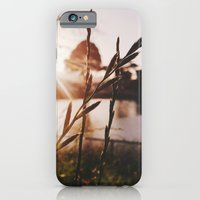 iPhone & iPod Case featuring Solitude by Pan Kelvin