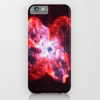 iPhone & iPod Case featuring Massive Explosion by undertow