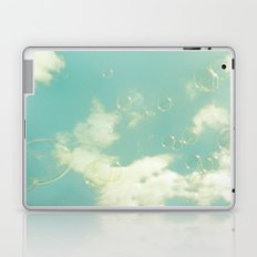 there was a bright light Laptop & iPad Skin