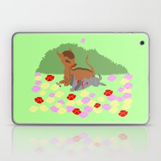 Zombi Laptop & iPad Skin